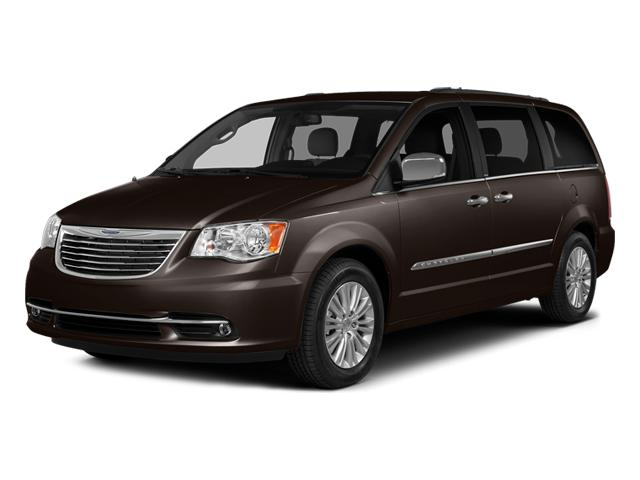 2014 Chrysler Town & Country Vehicle Photo in Richmond, TX 77469