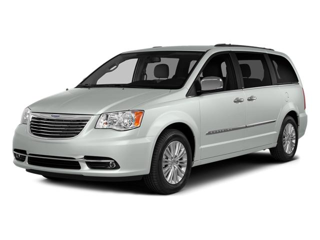 2014 Chrysler Town & Country Vehicle Photo in Odessa, TX 79762