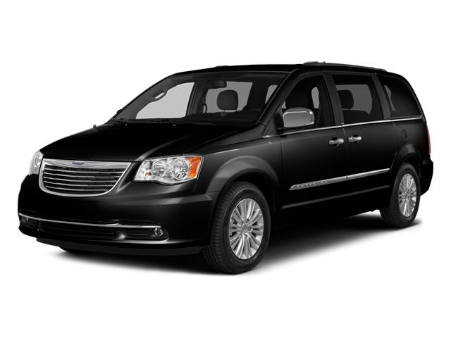 2014 Chrysler Town & Country Vehicle Photo in Beaufort, SC 29906