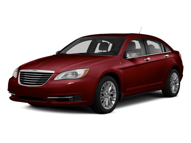 2014 Chrysler 200 Vehicle Photo in Columbia, TN 38401