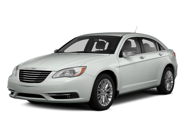 2014 Chrysler 200 Vehicle Photo in Temple, TX 76502
