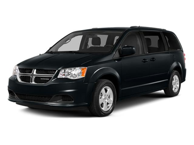 2014 Dodge Grand Caravan Vehicle Photo in Joliet, IL 60435