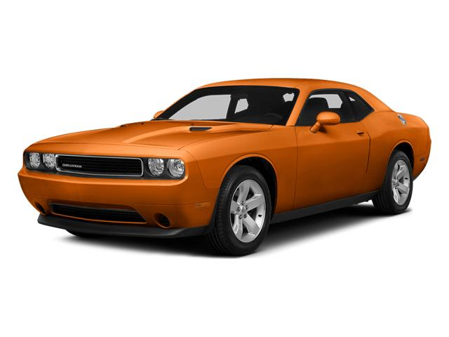2014 Dodge Challenger Vehicle Photo in Mission, TX 78572