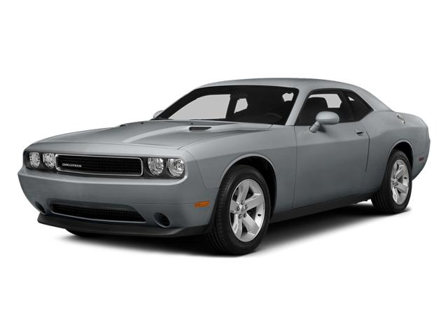 2014 Dodge Challenger Vehicle Photo in Temple, TX 76502