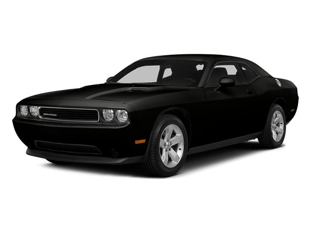 2014 Dodge Challenger Vehicle Photo in Corpus Christi, TX 78411