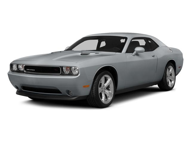2014 Dodge Challenger Vehicle Photo in Colma, CA 94014