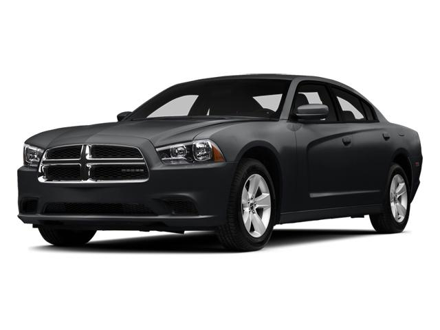 2014 Dodge Charger Vehicle Photo in El Paso, TX 79922