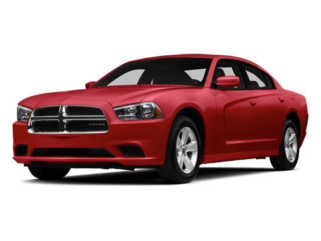 2014 Dodge Charger Vehicle Photo in Lake Bluff, IL 60044