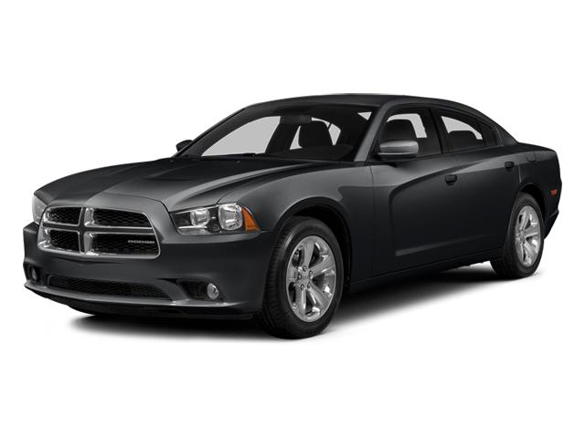 2014 Dodge Charger Vehicle Photo in Columbia, TN 38401
