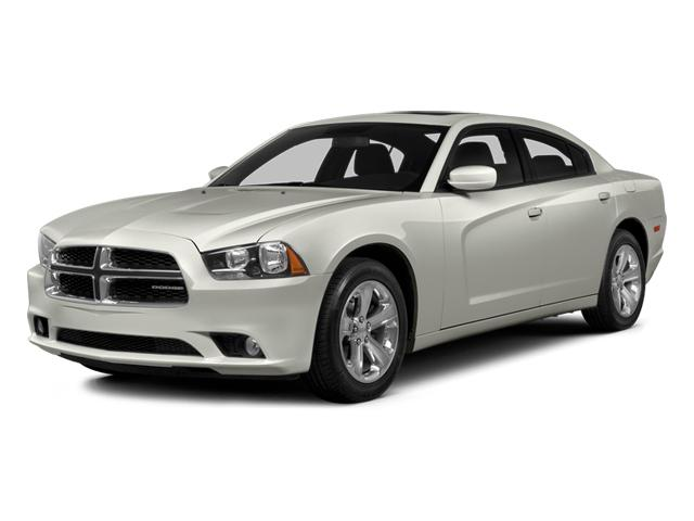 2014 Dodge Charger Vehicle Photo in Colorado Springs, CO 80905