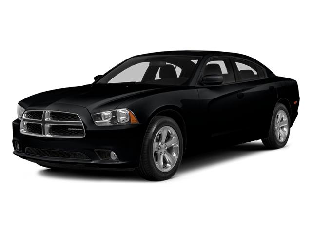 2014 Dodge Charger Vehicle Photo in Warrensville Heights, OH 44128