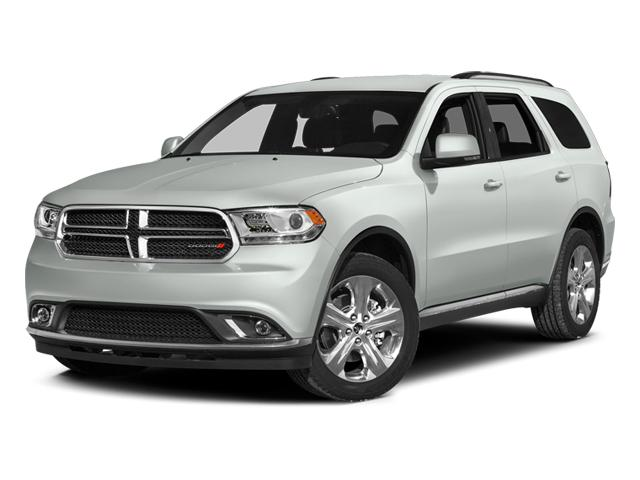 2014 Dodge Durango Vehicle Photo in CHARLOTTE, NC 28212