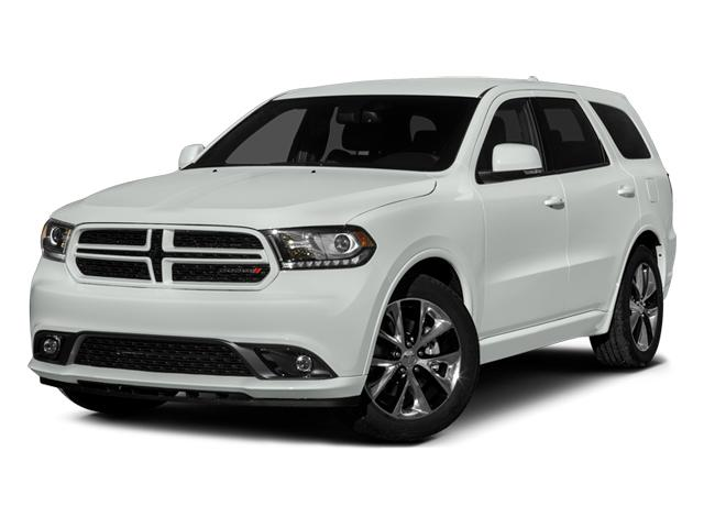 2014 Dodge Durango Vehicle Photo in Houston, TX 77546