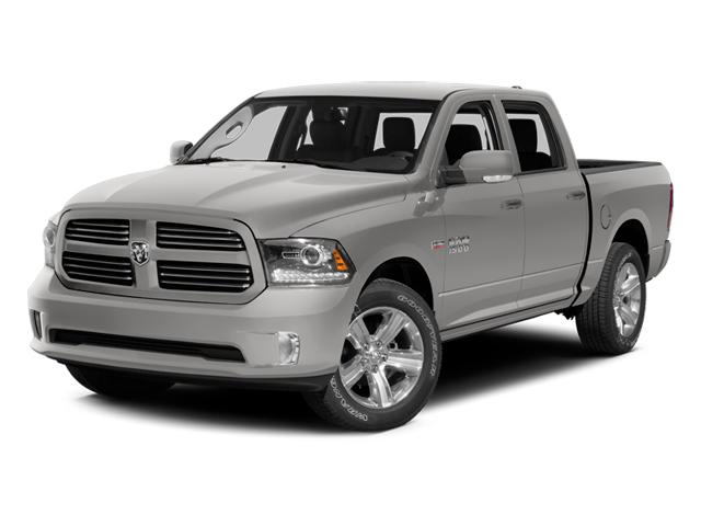 2014 Ram 1500 Vehicle Photo in Safford, AZ 85546