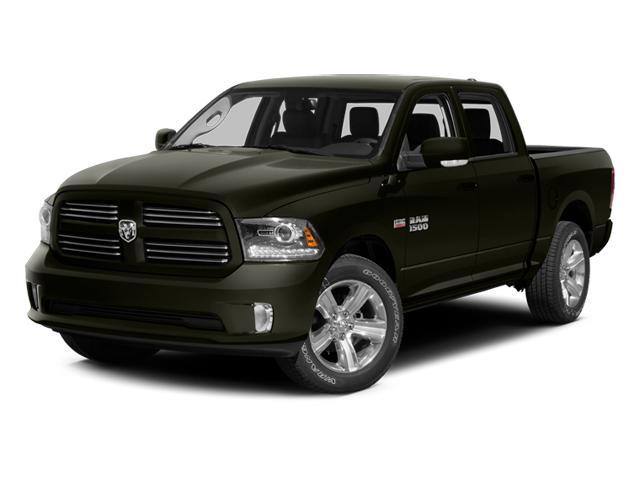 2014 Ram 1500 Vehicle Photo in Corpus Christi, TX 78411