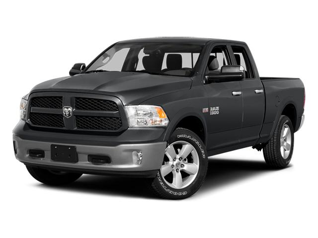 2014 Ram 1500 Vehicle Photo in Portland, OR 97225
