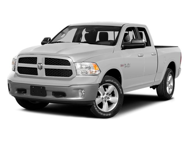 2014 Ram 1500 Vehicle Photo in Wendell, NC 27591