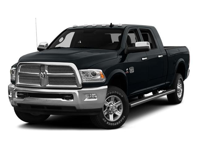 2014 Ram 2500 Vehicle Photo in Corpus Christi, TX 78411