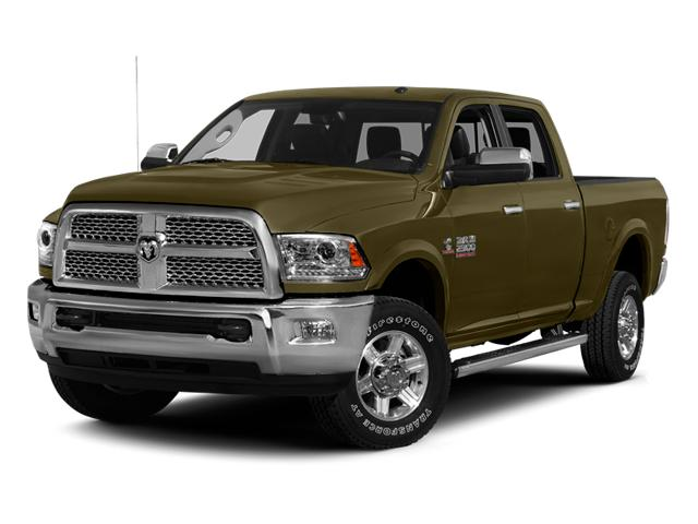2014 Ram 2500 Vehicle Photo in Gardner, MA 01440