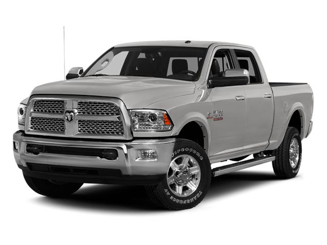 2014 Ram 2500 Vehicle Photo in Portland, OR 97225