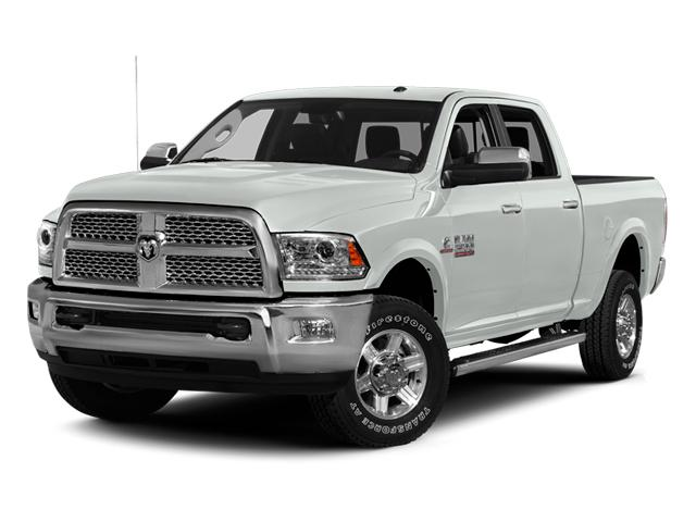 2014 Ram 2500 Vehicle Photo in Plainfield, IL 60586