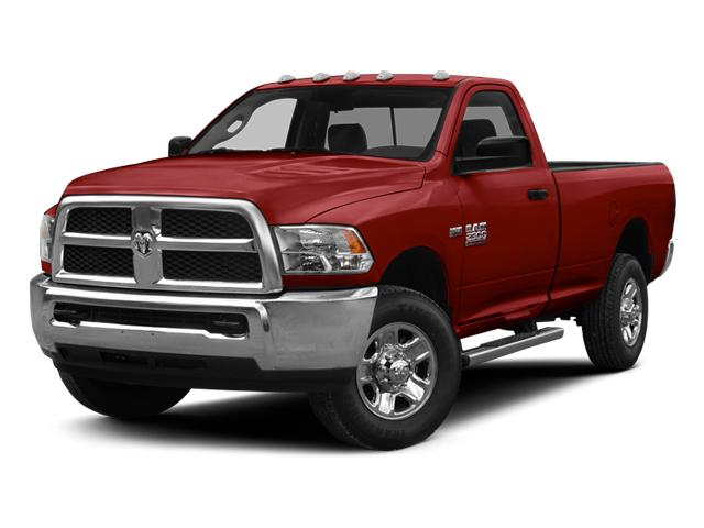 2014 Ram 2500 Vehicle Photo in Akron, OH 44320