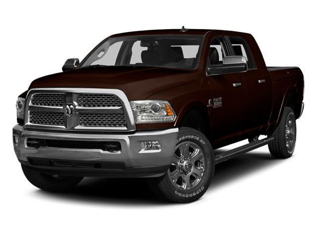 2014 Ram 3500 Vehicle Photo in Prescott, AZ 86305