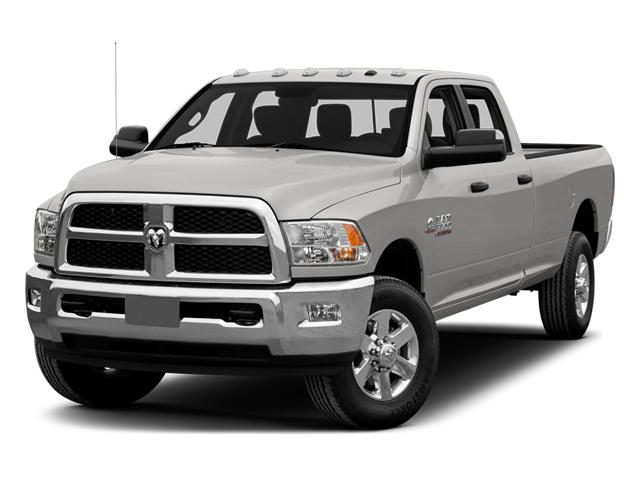 2014 Ram 3500 Vehicle Photo in Bend, OR 97701