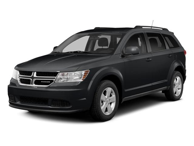 2014 Dodge Journey Vehicle Photo in Butler, PA 16002