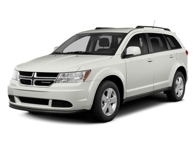2014 Dodge Journey Vehicle Photo in Grapevine, TX 76051