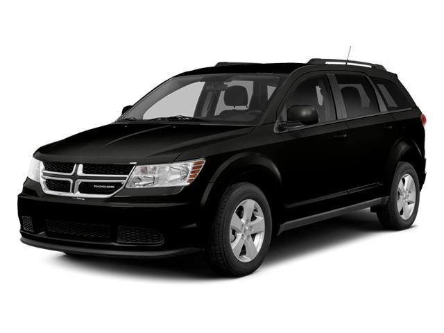 2014 Dodge Journey Vehicle Photo in Grand Rapids, MI 49512