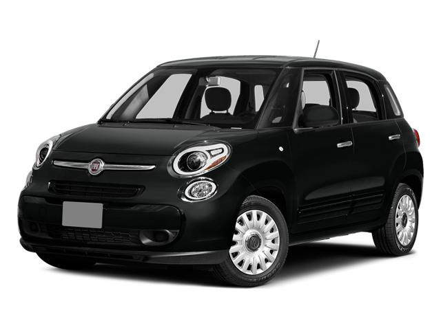 2014 FIAT 500L Vehicle Photo in Wilmington, NC 28403