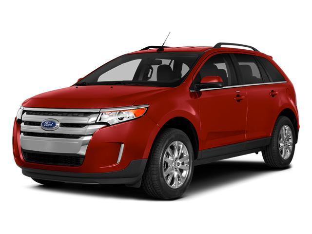 2014 Ford Edge Vehicle Photo in ELYRIA, OH 44035-6349