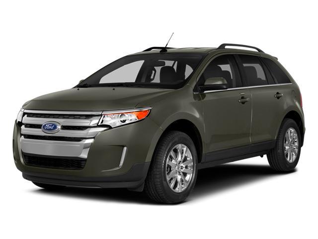 2014 Ford Edge Vehicle Photo in Elyria, OH 44035