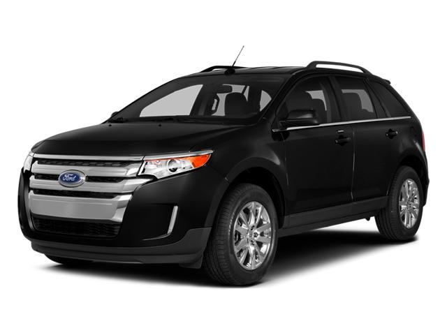 2014 Ford Edge Vehicle Photo in Joliet, IL 60586