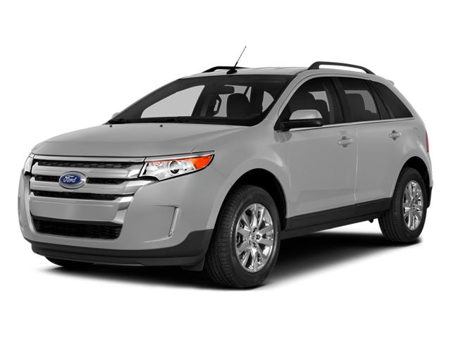 2014 Ford Edge Vehicle Photo in Trevose, PA 19053-4984