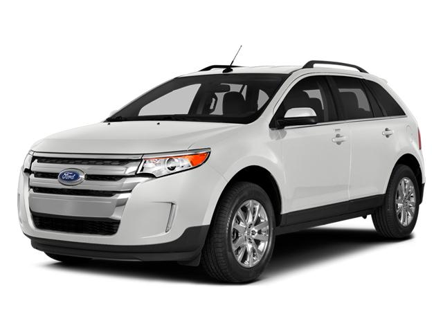 Used Ford Edge Shreveport La