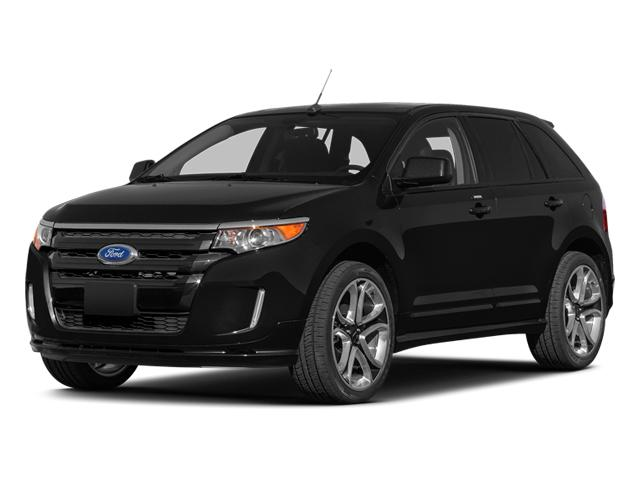 2014 Ford Edge Vehicle Photo in Colorado Springs, CO 80920