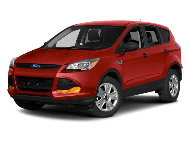 2014 Ford Escape Vehicle Photo in Anchorage, AK 99515