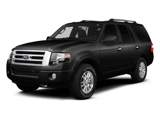 2014 Ford Expedition Vehicle Photo in Midland, TX 79703