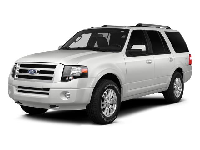 2014 Ford Expedition Vehicle Photo in San Antonio, TX 78238