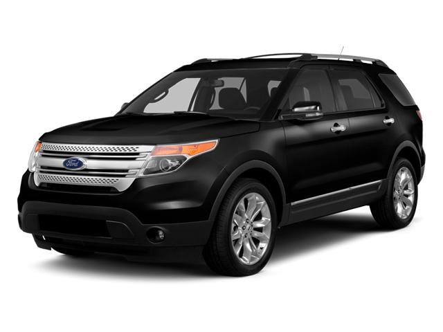 2014 Ford Explorer Vehicle Photo in Beaufort, SC 29906