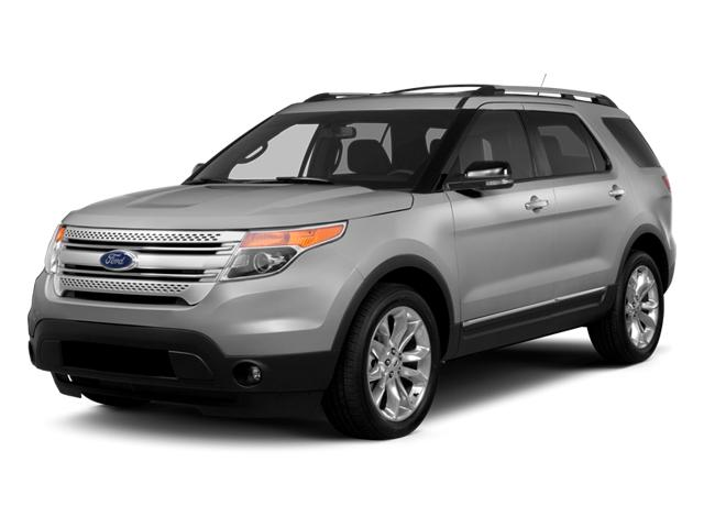 2014 Ford Explorer Vehicle Photo in Corpus Christi, TX 78411