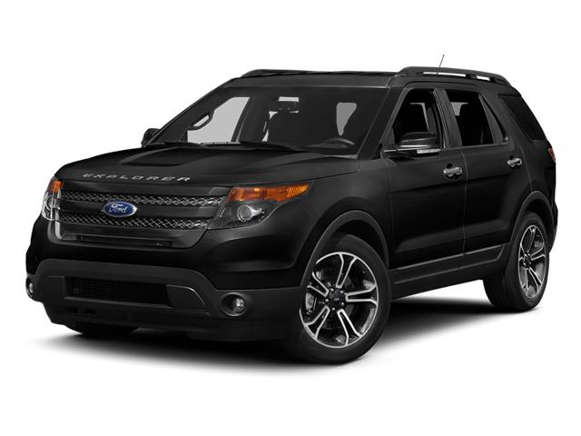 2014 Ford Explorer Vehicle Photo in Hudson, MA 01749