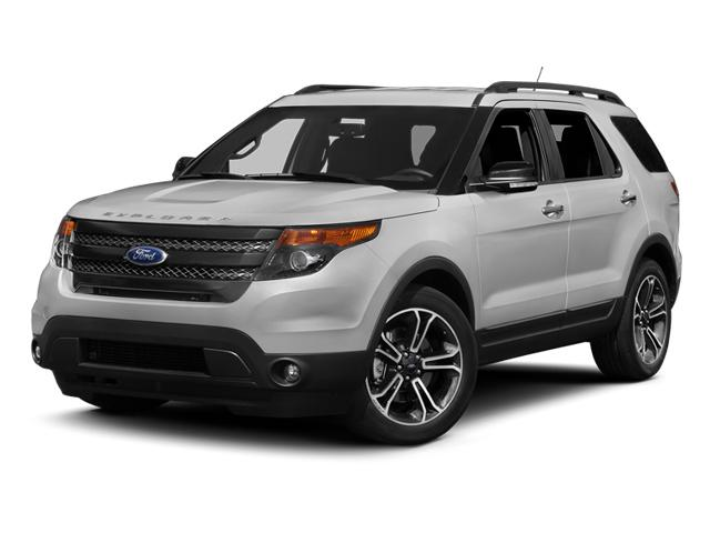 2014 Ford Explorer Vehicle Photo in Gainesville, GA 30504