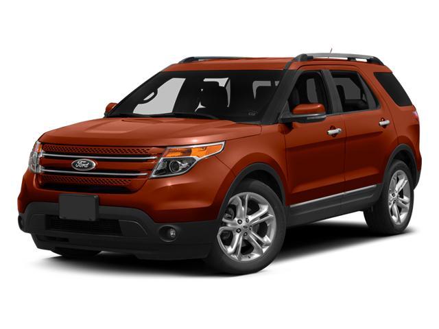 2014 Ford Explorer Vehicle Photo in Merriam, KS 66203