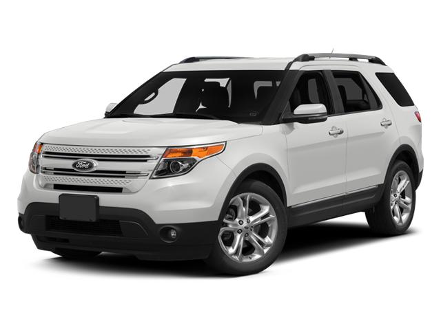 2014 Ford Explorer Vehicle Photo in Nederland, TX 77627