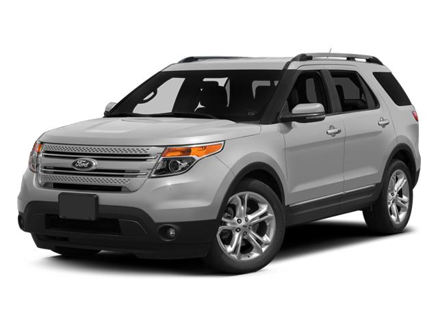 2014 Ford Explorer Vehicle Photo in Trevose, PA 19053-4984