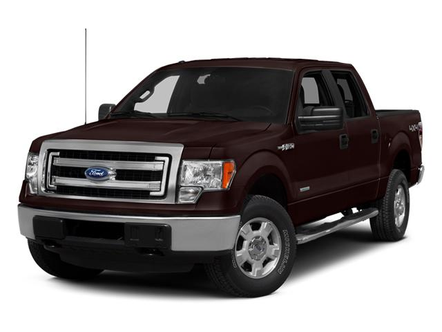 2014 Ford F-150 Vehicle Photo in Portland, OR 97225