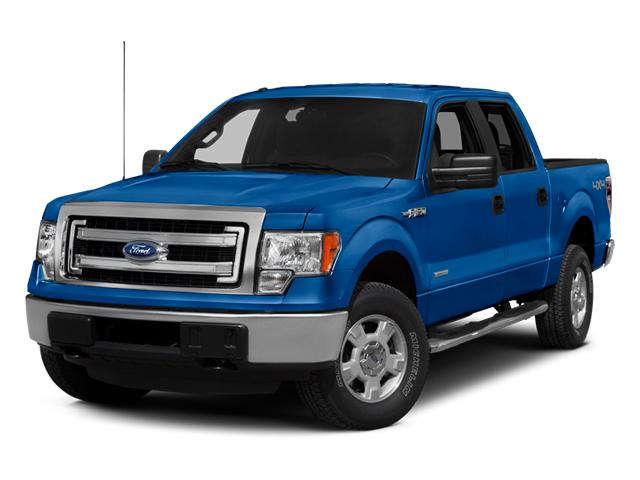 2014 Ford F-150 Vehicle Photo in Joliet, IL 60586